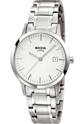 Boccia Titanium 3180-03 Kadın Kol Saati