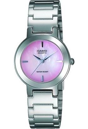 Casio LTP-1191A-4CDF Standart Kadın Kol Saati
