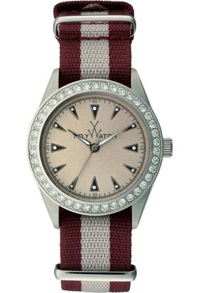 Toywatch VI08SL Kadın Kol Saati
