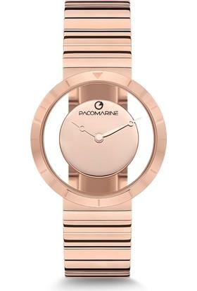 Paco Marine 51079-01 Kadın Kol Saati
