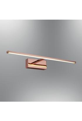 Özcan Aydınlatma 5122-1,32Kespada Aplik Rose Gold