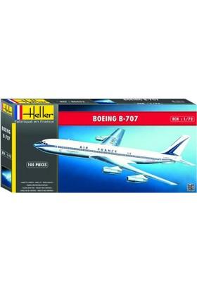 Boeing B-707, Heller 1/72 Ölçek Plastik Maket Kiti