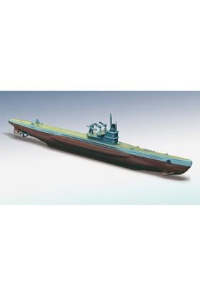 U Boot, Heller 1/400 Ölçek Plastik Maket Kiti