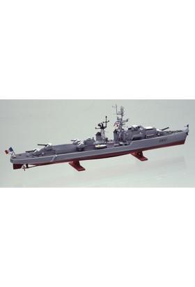 Eskort Gemisi Surcouf, Heller 1/400 Ölçek Plastik Maket Kiti