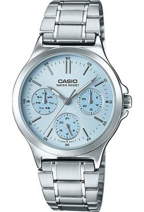 Casio LTP-V300D-2AUDF Standart Kadın Kol Saati