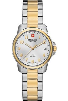 Swiss Military 06-7141.2.55.001 Kadın Kol Saati