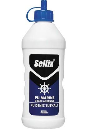 Erol Teknik Selfix Pu Deniz Tutkalı 500 Gr.