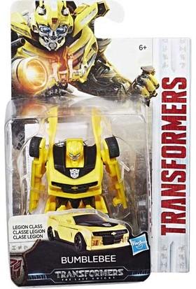 Transformers Seri 5 Mini Figür C0889