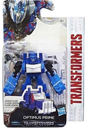 Transformers Seri 5 Mini Figür C0889