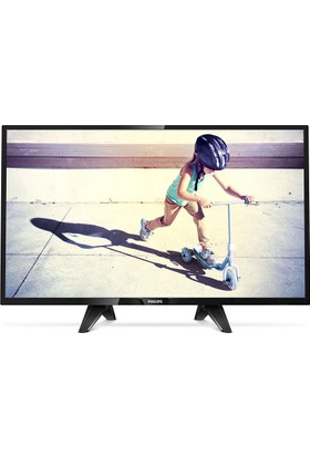 "Philips 32PFS4132/12 32"" 80 Ekran Uydu Alıcılı Full HD LED TV"
