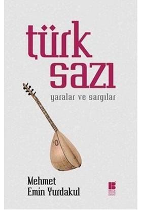 Türk Sazı - Yaralar Ve Sargılar