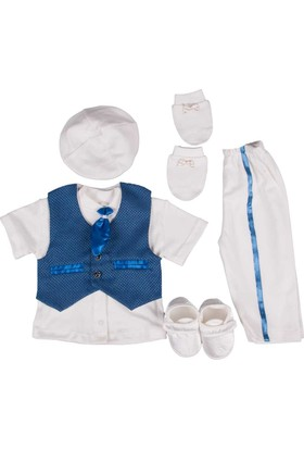 Ponpon Baby Erkek Mevlütlük Takım