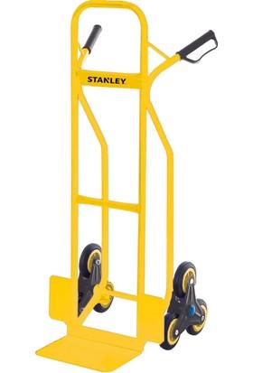 Stanley HT523 200Kg Endüstriyel Çelik El Arabası