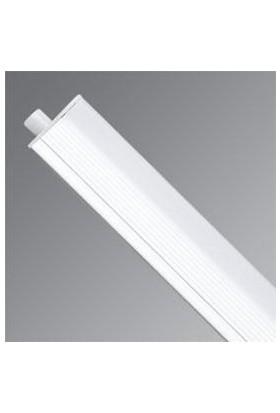 Ack An10-01130 10W Led Bant Armatür Beyaz