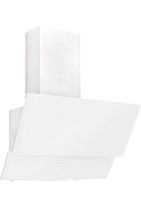 Salvanini White Touch 3000 Dokunmatik Kumandalı Davlumbaz