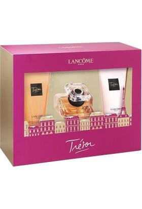 Lancome Tresor 30 ML Set