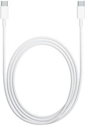 Apple USB Type-C to USB-C Şarj Kablosu - 2m - MLL82ZM/A