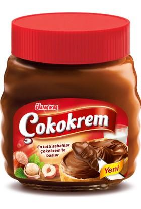 Ülker Çokokrem Cam Kavanoz 400 gr