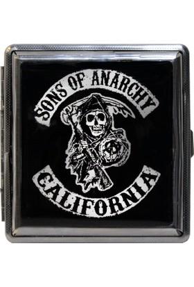 Modaroma Sons Of Anarchy Sigara Tabakası 2