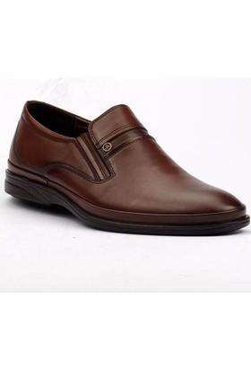 Cafu 1562 Günlük Deri Rahat Erkek Ayakkabı