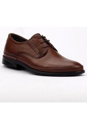 Cafu 1563 Günlük Deri Rahat Erkek Ayakkabı