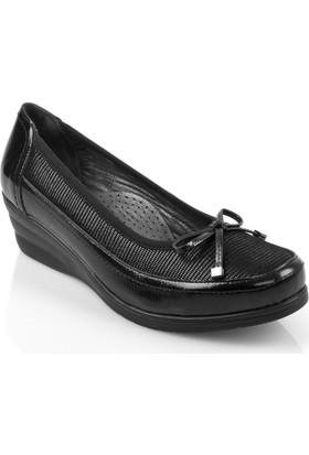 Elizabeth Black El-2702-2493 Elizabeth Ayakkabı