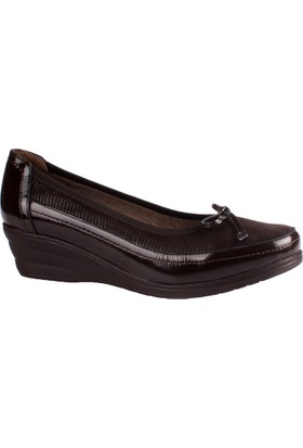 Elizabeth Brown El-2708-2506 Elizabeth Ayakkabı