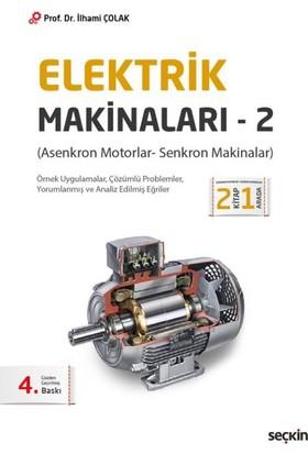 Elektrik Makinaları 2 - İlhami Çolak