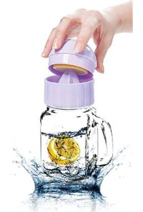 Sıgma Lemonatik Limon/Portakal Sıkacağı