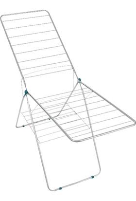 Merkür Merkür Çamaşır Kurutma Askısı - Balkon/Teras/Banyo Kurutmalık