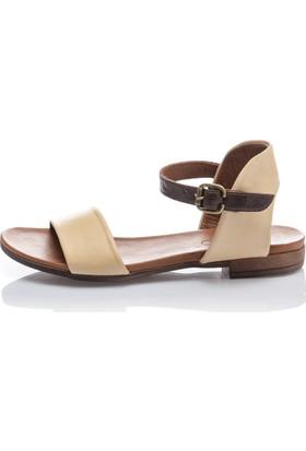 Bueno J2221 Sandalet