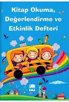 Kitap Okuma, Değerlendirme Ve Etkinlik Defteri (Erkek Çocukları İçin)