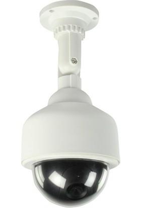 Wildlebend Mobese Tasarımlı Caydırıcı Güvenlik Kamerası - GERÇEK GÖRÜNÜMLÜ