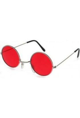 Wildlebend Lennon Gözlük - Kırmızı