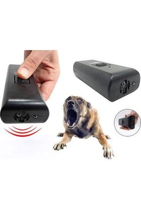 Wildlebend Ultrasonik Köpek ve Kedi Uzaklaştırıcı (Model 2)