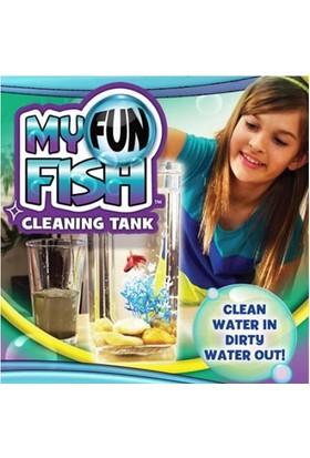 Wildlebend My Fun Fish Kendini Temizleyen Sihirli Akvaryum