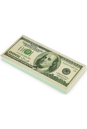 Wildlebend Dolar Not Defteri