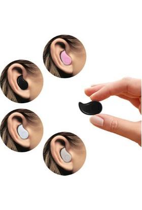 Wildlebend Kulak içi Mini Bluetooth Kulaklık - Siyah