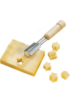 Wildlebend Yıldız Şekilli Peynir Kesici