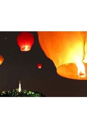 Wildlebend Dilek Feneri Balonu