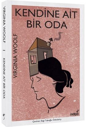 Kendine Ait Bir Oda - Virginia Woolf