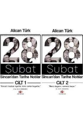 28 Şubat, Sincan'Dan Tarihe Notlar Cilt I-II (Set)