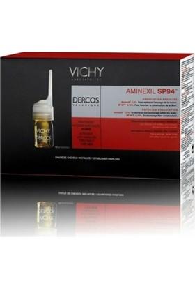 Vichy Dercos Technique Aminexil Pro - Saç Dökülmesine Karşı Erkekler için Serum