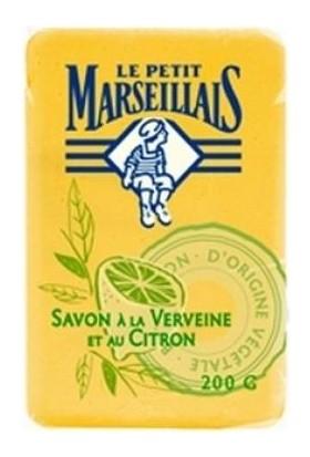 Le Petit Marseillais Kalıp Sabun Lemon 200 gr
