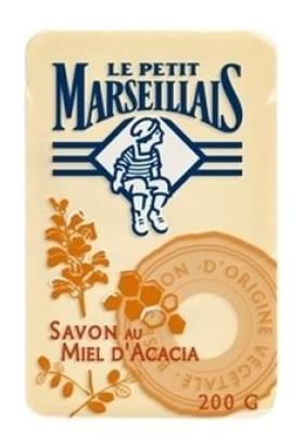 Le Petit Marseillais Kalıp Sabun Bal 200 gr