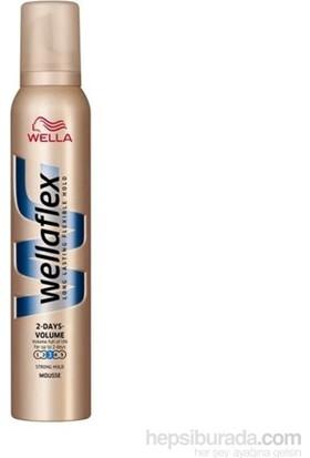 Wellaflex Anında Güçlü Hacim Saç Sprey 150 Ml