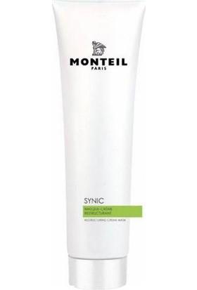 Monteıl Synıc Restructurıng Creme Mask 50Ml