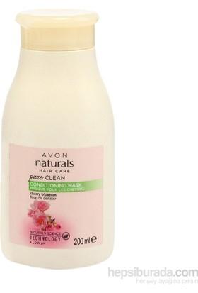 Avon Kiraz Çiçeği Özü İçeren Saç Bakım Kremi (Sampuan2002) Saç Bakımı