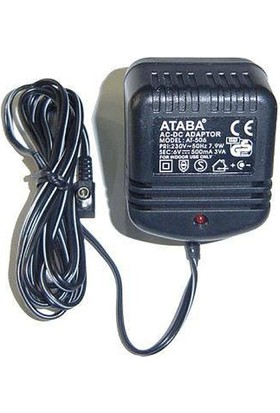 Ataba At-506 6V 500 Mah 7.9 W Telefon Adaptör