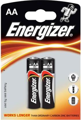 Energizer Base Kalem Pil Aa 2Li Blister